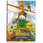 Dvd Os Vegetais - Os Piratas Que Não Fazem Nada [original]