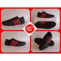Zapatillas De Artes Marciales (del 34 Al 45)