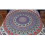 Cubre Cama Hindu 2 Plazas, Tapiz Manta - India