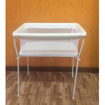 Mini Berço Moisés Branco - Desmontável - Grátis Mosquiteiro