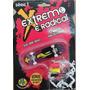 Skate Dedo Truck Metal Fingerboard Kit Reparo Dtc Falcão X