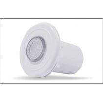 Iluminação P/ Piscina 5refletores Led42 3.2wazul+fonte+nicho