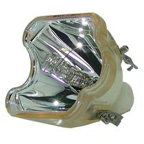Lámpara Philips Para Sanyo Plcxe40e Proyector Proyection