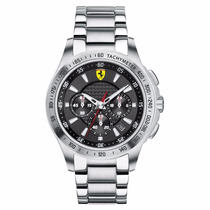 Relógio Ferrari Scuderia 0830048 Chronograph Original