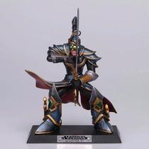 Boneco Master Yi Action Figure 18cm - League Of Legends Lol