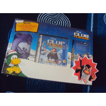 Pack Club Penguin Elite Force Ds