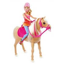 Barbie Family Cavalo Dançarino - Mattel