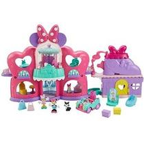 Fisher-price - Disney Minnie Mouse - Fabuloso Centro Comerci