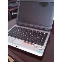 Laptop Toshiba Tecra A6