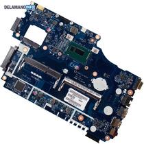 Placa Mãe Acer Aspire E1-572 La-9532p Proc. Celeron (5513)