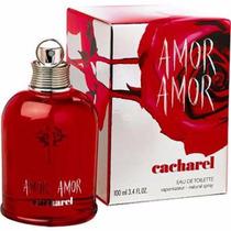 Perfume Amor Amor 100ml Original Pronta Entrega!!!