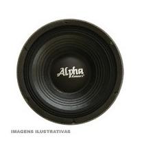 Alto Falante 15/ Khromus Alpha -600w Rms -4 Ohms-