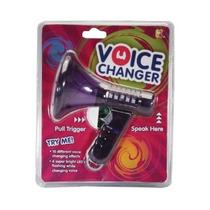 Voice Changer - Gran Diversión De La Novedad De La Fiesta D