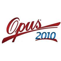 Opus 2010 Cms Con Llave!