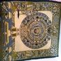 Hermoso Tapiz Calendario Maya