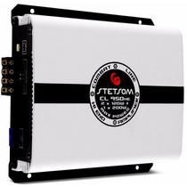 Modulo Amplificador Stetsom Cl950 3 Canais 950w Mono Estéreo