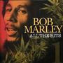 Cd Colección Bob Marley / All The Hits (reggae 2012)