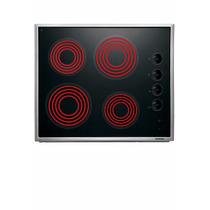 Anafe Domec Placa Vitrocerámica Eléctrica 4 Hornallas Gc66