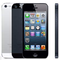 Celulares Apple Iphone 5 32gb Desbloqueados - Varios Colores