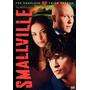 Box Dvd Smallville Terceira Temporada 6 Discos Lacrado ##