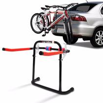 Suporte Transbike De Bicicleta Carbike Porta Malas Universal
