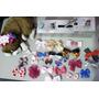 Maquina De Laços E Gravatas - Pets-laço Boutique-artesanatos