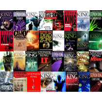 Stephen King - Libros Pdf, Epub Y Word.