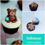 Venta De Cupcakes/ponquecitos Por Encargo