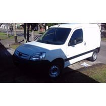 Peugeot Partner Furgon 1.6 Hdi - Impecable