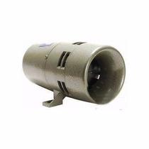 Sirene Industrial Engesig 220v Alcance 500mts Eg100 *