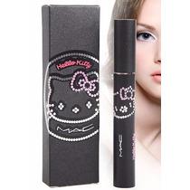 Paquete De 35 Cosmeticos Mac Maquillajes Rimel Delineadores