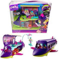 Super Jet Polly Pocket