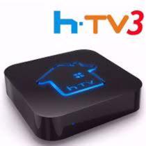 H. Tv Receptor Fta Box Tv Iptv Wifi Canais D Filmes Futebol
