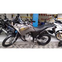 Yamaha Xtz 250 Tenere 2016 4 Mil Km Moto Slink