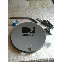 Vendo Antenasatelital De Direc Tv Con Su Sensor (nueva)