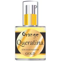 Orange Queratina Sérum Restaurador De Loiros 30ml