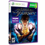 Juego Fisico Xbox 360 Fable The Journey Para Kinect