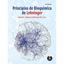Livro - Princípios De Bioquímica De Lehninger - 6ª Edição