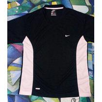 Franela Nike Caballero Cuello V