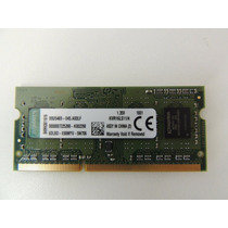 Memoria 4gb Ddr3 Notebook Positivo Stilo Xr2995