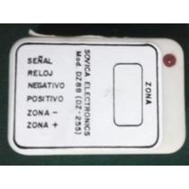 Zonificador Sovica Mod Dz88, Para Central Digital Az-255