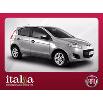 Nuevo Fiat Palio 1.4 Attractive Entrega Ya