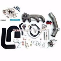Kit Turbo Ap Mi Com Ar E Dh + Turbina Master Power 42/48