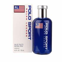 Polo Sport 125 Ml Edt Spray