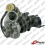 Turbina Motor Sprinter 312/ 412 (.../02)