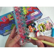 Rainbow Loom A Precio De Fabrica Oferta