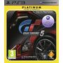 Juego Para Ps3 - Gt5 Platinum