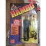 Rambo Fx Jocsa Coleco Gral Warhawk En Blister