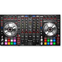 Controladora Pioneer Ddj Sx2 Nova Mixa Videos