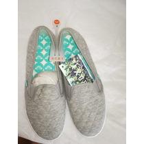 Zapatos Roxy Talla 8